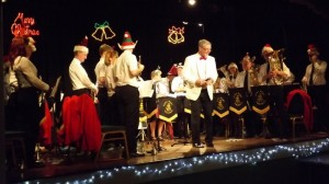 Christmas Concert: Finale